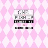 One Arm Push Up Series #1
