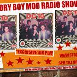 Glory Boy Radio Show July 15th  2018