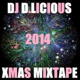 Christmas House Party Mixtape 2014