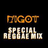 DJ Muro/ Digot Special Mix Reggae