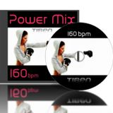 The Power Mix - 160 BPM
