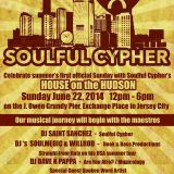 Soulful Cypher's House on the Hudson Teaser Mix