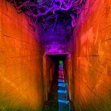 Secretlab - Rainbow road