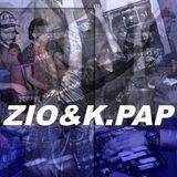The ultimate underground music showcase by Zio & K.Pap (July '15) Vol.2