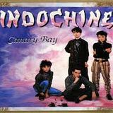 DJ THE BEAT RETRO MIX 10 - INDOCHINE - CANARY BAY