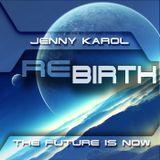 Jenny Karol - ReBirth.The Future is Now! 75