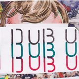 Chiru - Into the Dub (I DUB U) Chiru 5 years serie