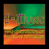 Episode 32 of the E-Music Podcast and Radio Show