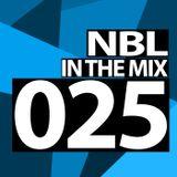 NBL - In The Mix 025 [di.fm]