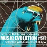 MUSIC EVOLUTION #91
