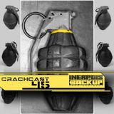 CRACHCAST #45 feat INERPOIS & BACKUP