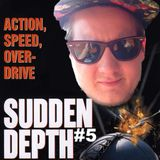 Gausmann - Sudden Depth Podcast
