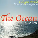 The Ocean session