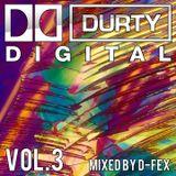 Durty Digital: Vol 3 (D-Fex)