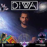 BPM Journey with DIWA Guest Episode 2018-10-19
