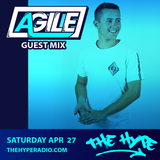 THE HYPE 133 - AGILE guest mix.mp3