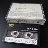 BTTB 1999-02 // Luke Vibert // X-072