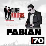 CK Radio - Episode 70 (08-28-13) - DJ Fabian
