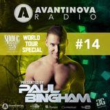 AVANTINOVA RADIO #14