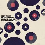 South Road Cellar w/ Scott Turner (17/10/16)