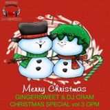 CHRISTMAS SPECIAL vol. 3 OPM ~ GingerSweet & CRAM