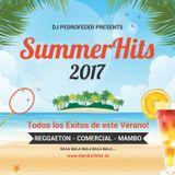 Dj Pedrofeder - SummerHits 2017 [Comercial]