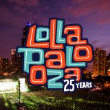 Hardwell - Live @ Lollapalooza Chicago 2016 (25th Anniversary) Full Set