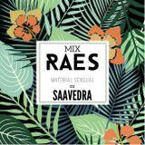 MIX MATERIAL SENSUAL - DJ Saavedra 2017