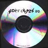 Bobby D - Edit Crazy #0 (1988)