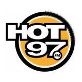DJ LEAD MIXING LIVE ON HOT 97 (Nov 26th)