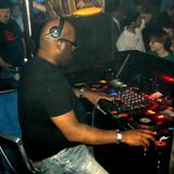 Frankie Knuckles Live @ Meccano',Firenze (  Italy ) 27 / 05 /2005