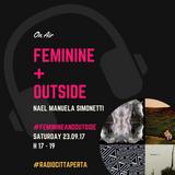 FEMININE + OUTside #25 - 23.09.17