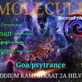 Naadt @ Molecule Second Chapter
