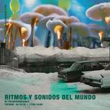 Ritmos y Sonidos del Mundo w/ Palmerainvisible - December 4th, 2018