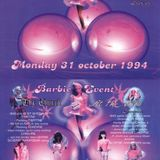 PHI-PHI @ Barbie Event @ Holy Ghost_The Church (Sirault):31-10-1994
