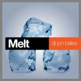 Melt - DJ Jon Bates - Sept 2015 - Funky House Mix Set