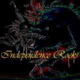 Independence Rocks on Firebrand Rock Radio 2nd February 2015