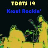 The Day After The Sabbath 19: Kraut Rockin' [1970s German Prog and Hard Rock]