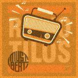 MustBeat show @ Tilos Radio FM90.3 | 10. 07. 17.