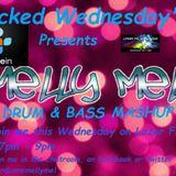 Wicked Wednesday's Live radio show