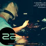PETER PARRADO. 22 SESSIONS LIVE. 22 TEN YEARS