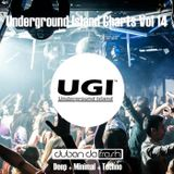 Underground Island Charts Vol. 014 (Deep & Minimal Edition) - July 2015