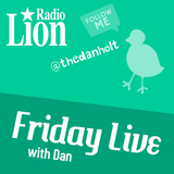 Friday Live: 31 Jan.  '14