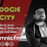 Boogie City - Ep. #010 12-Octubre-2017