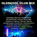 Sexual Oldskool Mix Vol 1