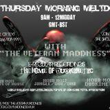 DJ MADDNESS + MC DET @ KOOLLONDON SHOW 2