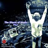 The House of beats vol. 3 (May 2013)