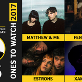 The Selector (Show 805 Ukrainian version) - Ones To Watch 2017