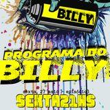 PROGRAMA DO BILLY EP3
