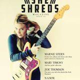 #MIXTAPE079 - She Shreds Magazine Issue 2